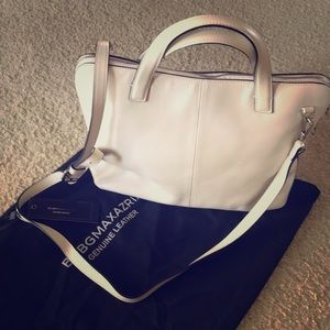 BCBGMaxazria (Quinn Dome) Bag